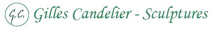 Candelier Sculptures Logo